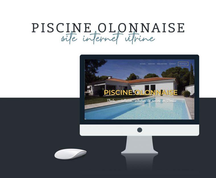 Piscine Olonnaise