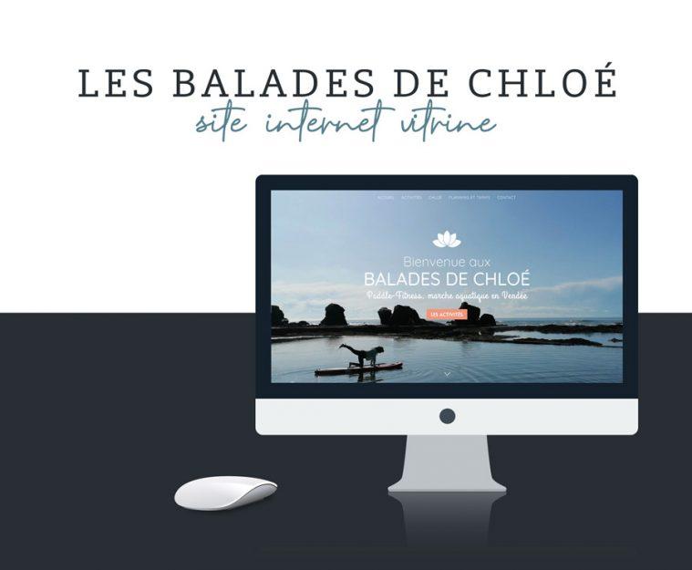 Les balades de Chloé