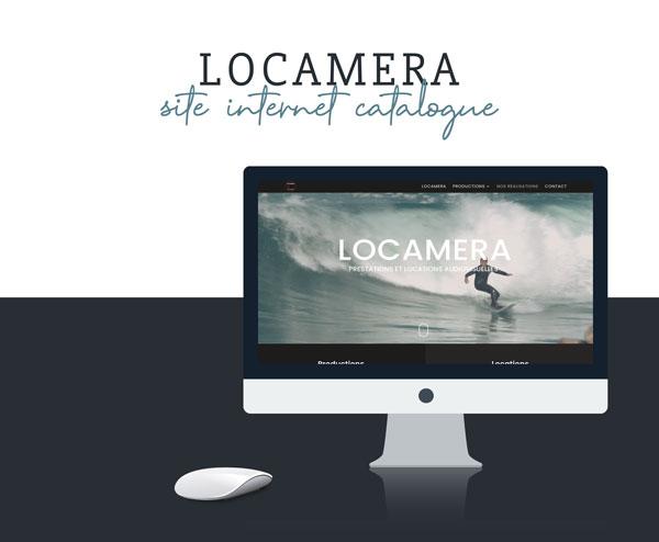 Locamera