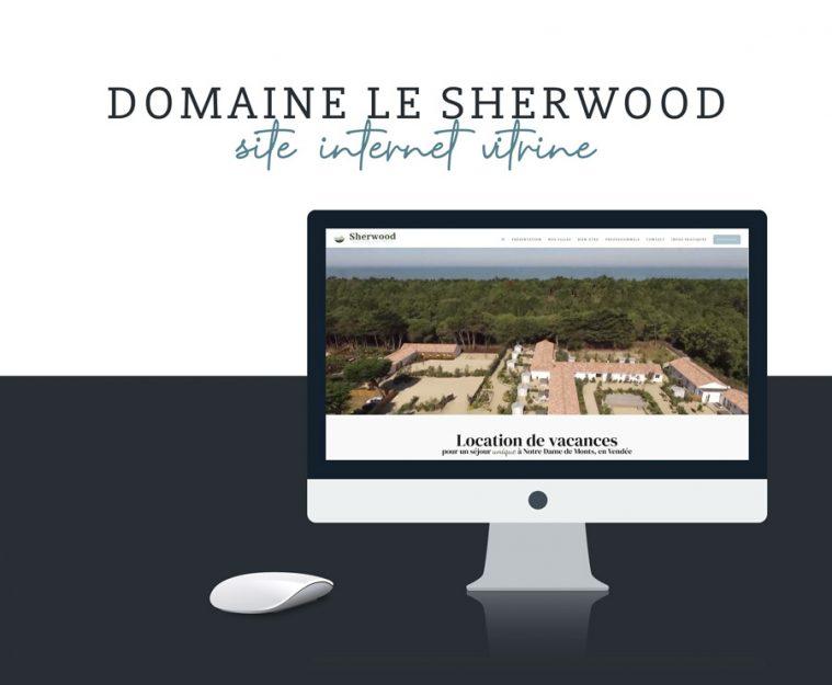 Domaine Le Sherwood