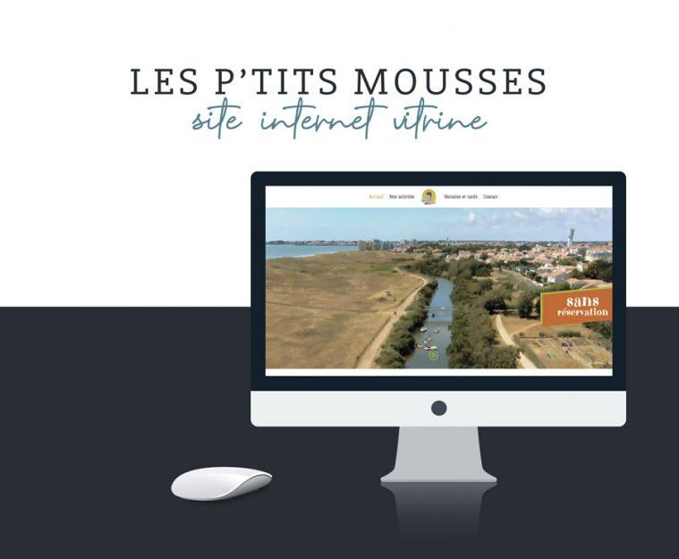 Les P'tits Mousses